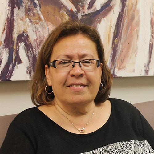Darlene Espinoza